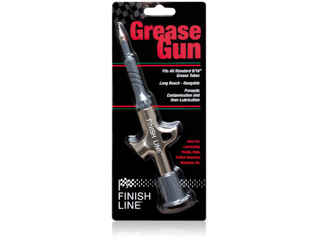 Finish Line Pistola engrasadora Grease Gun